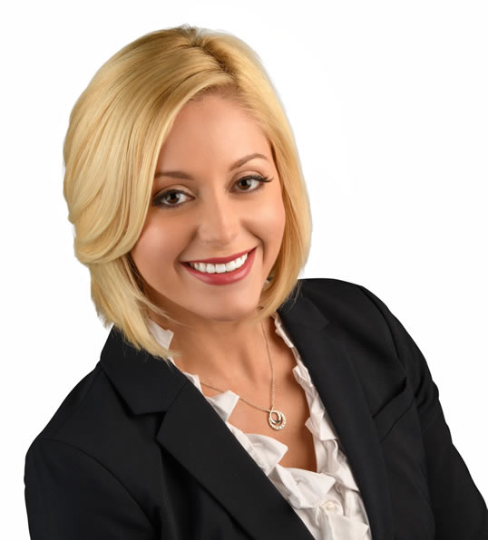 "Michelle ""Micki"" Hurvitz, Esq. Attorney Photo"
